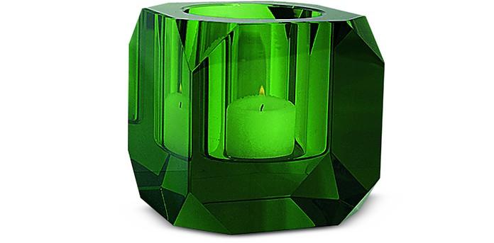 Crystal_t - Square Tealight Holders - Seletti