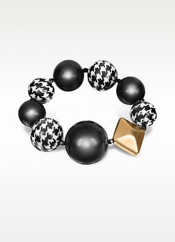 Small Smooth Bead Bracelet - I Bijoux di Simonetta