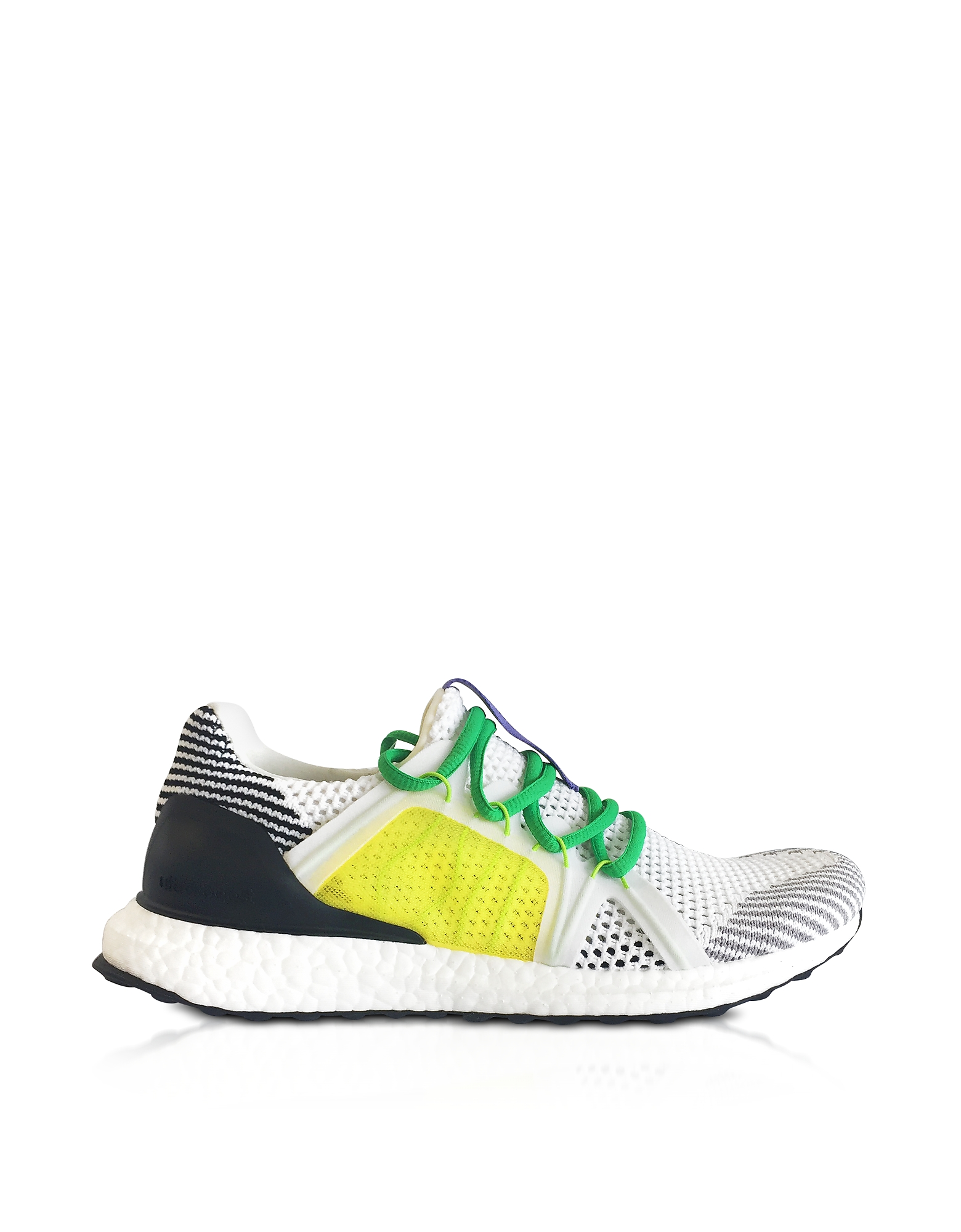 Adidas Stella McCartney Shoes, Ultraboost S White Running Sneakers