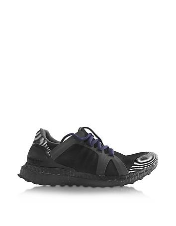 Adidas Stella McCartney - Black and White Ultra Boost Women's Sneaker