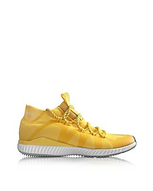 Wonder Glow Crazymove Bounce Mid top Women's Sneaker - Adidas Stella McCartney