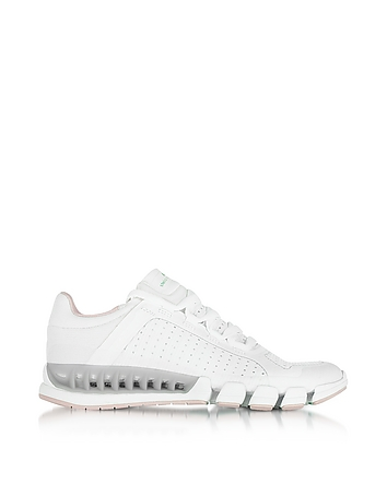 White Clima Cool Revolution Women's Sneaker