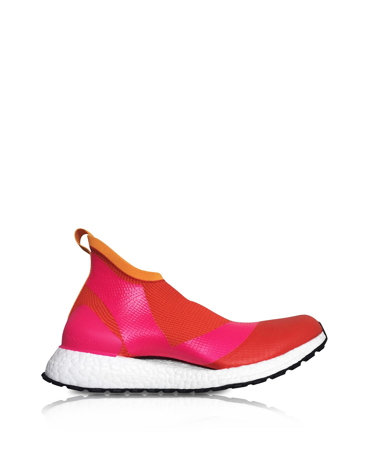 UltraBOOST X ATR44 Shock Pink Women's Sneakers