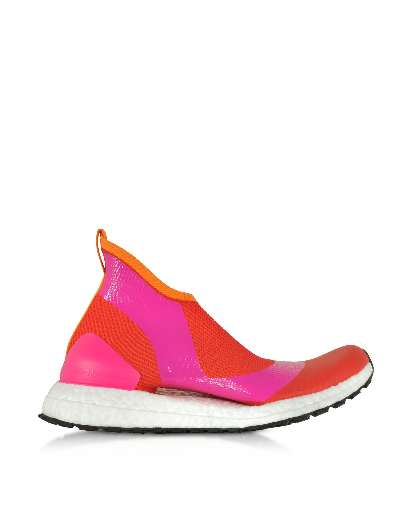 Adidas Stella McCartney Shoes, UltraBOOST X ATR44 Shock Pink Women's Sneakers