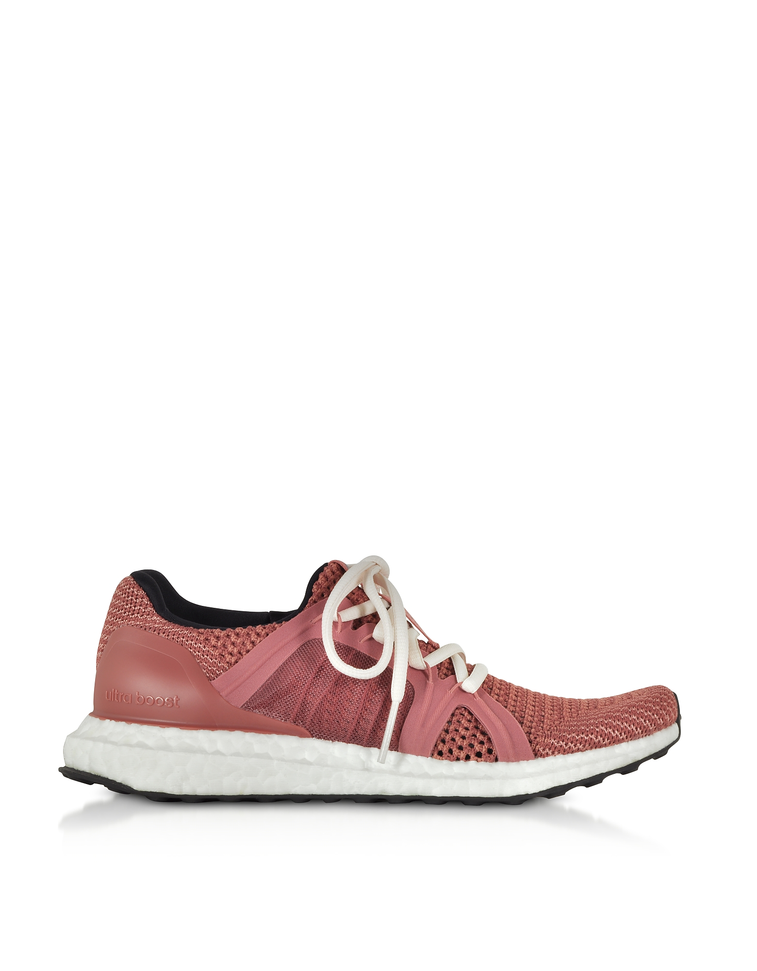 Adidas Stella McCartney Designer Shoes, UltraBOOST X Raw Pink Women