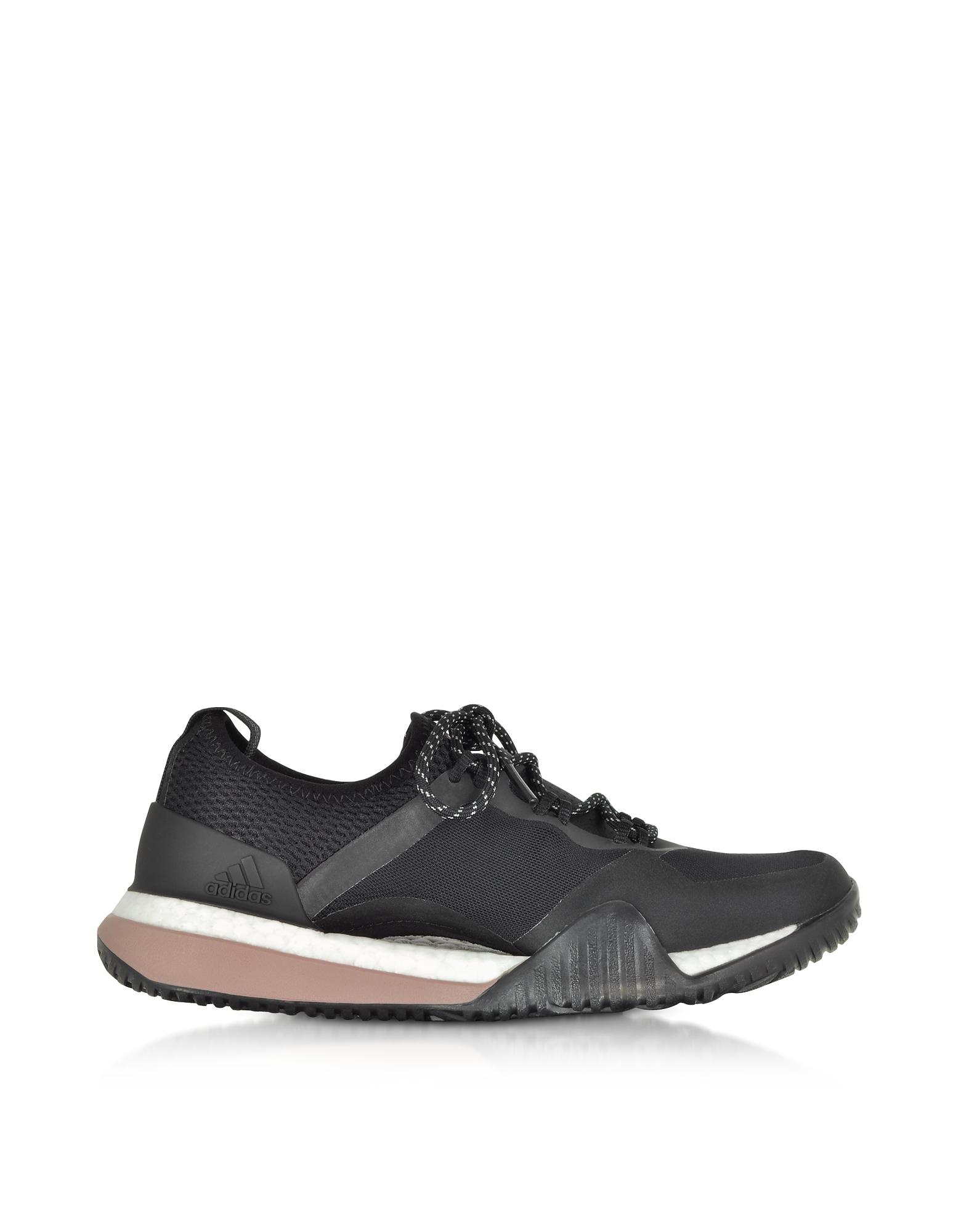 Black PureBoost X TR 3.0 Sneakers