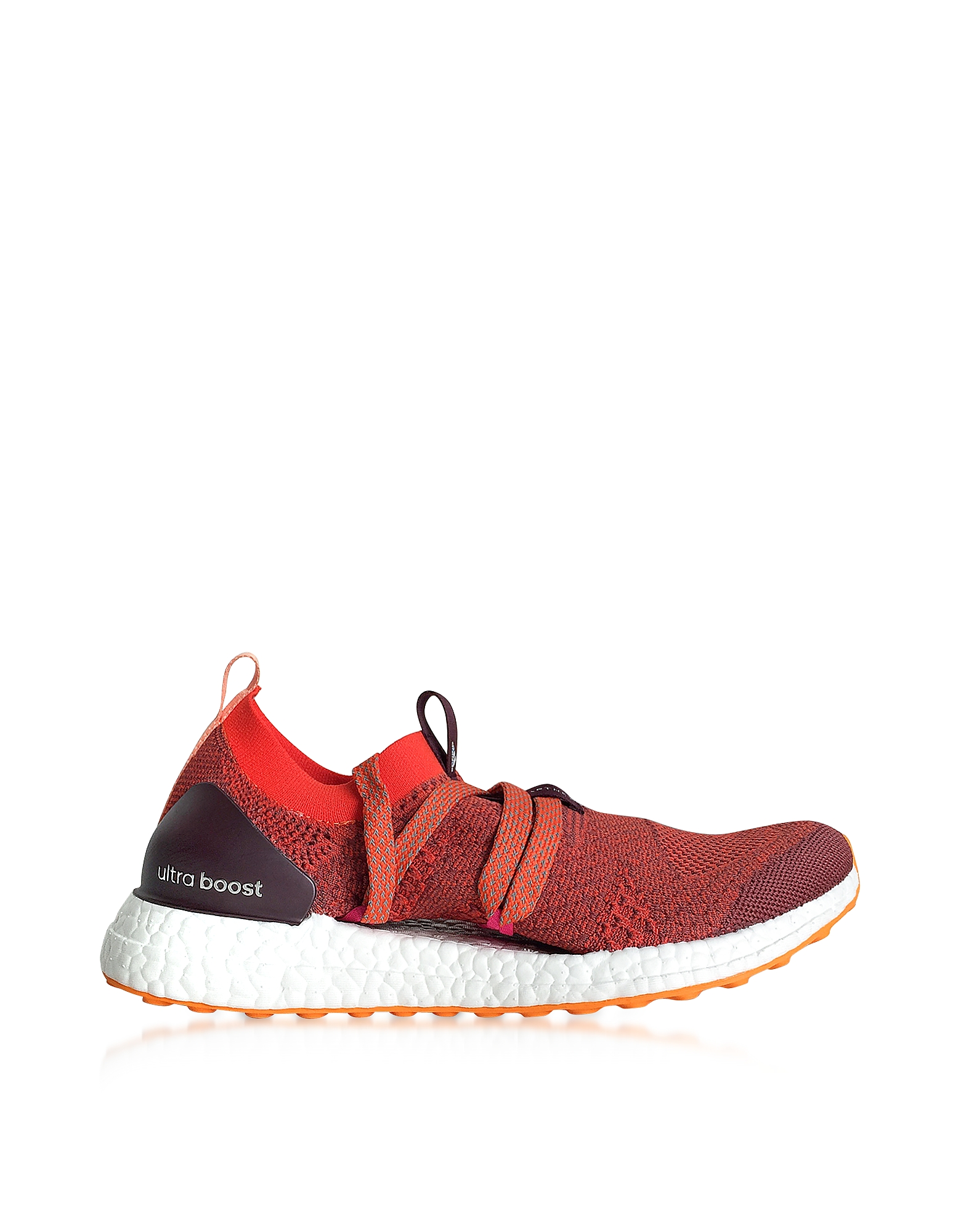 Adidas Stella McCartney Shoes, Clay Red Ultraboost X Trainers
