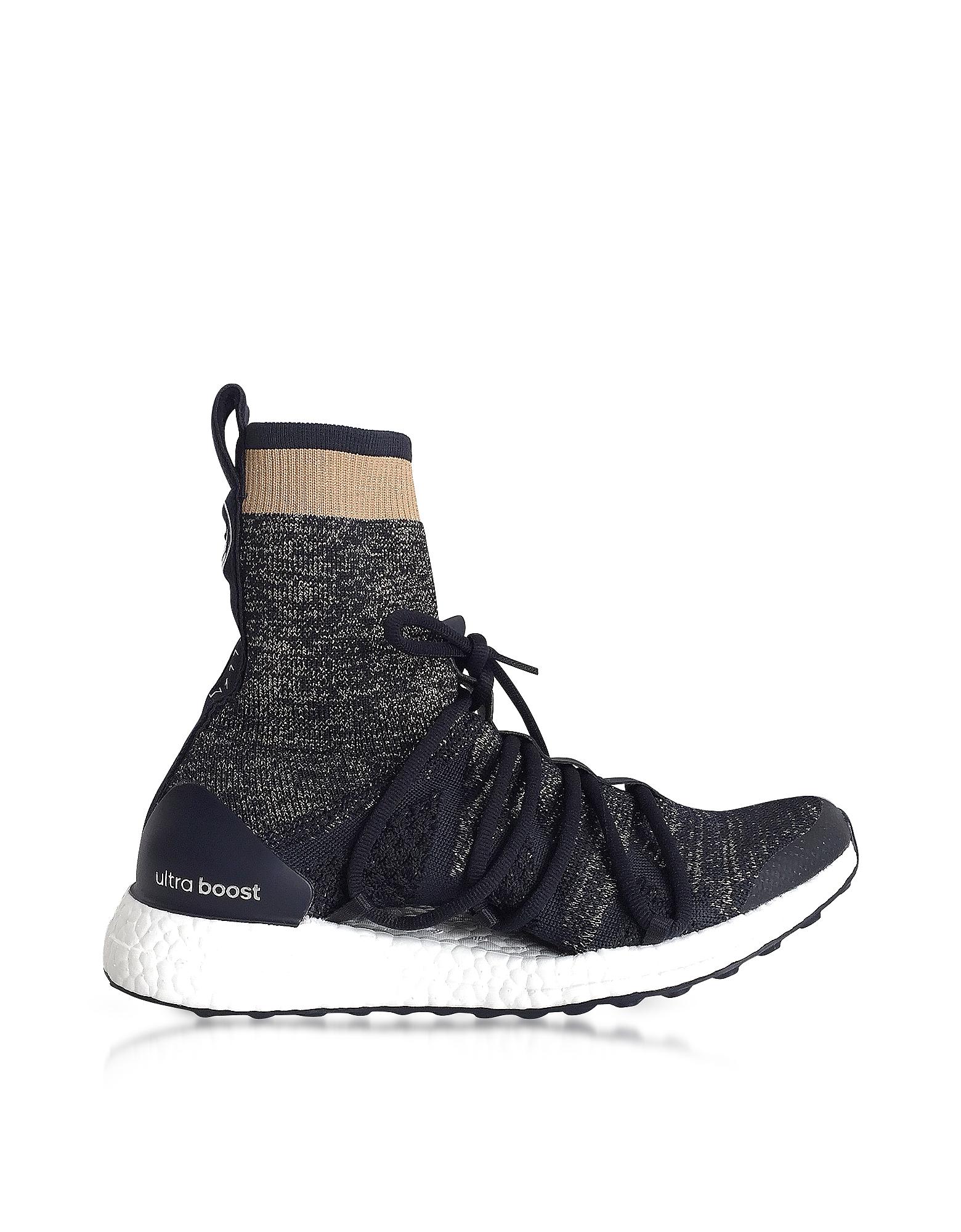 Adidas Stella McCartney Shoes, Legend Blue Ultraboost X Trainers