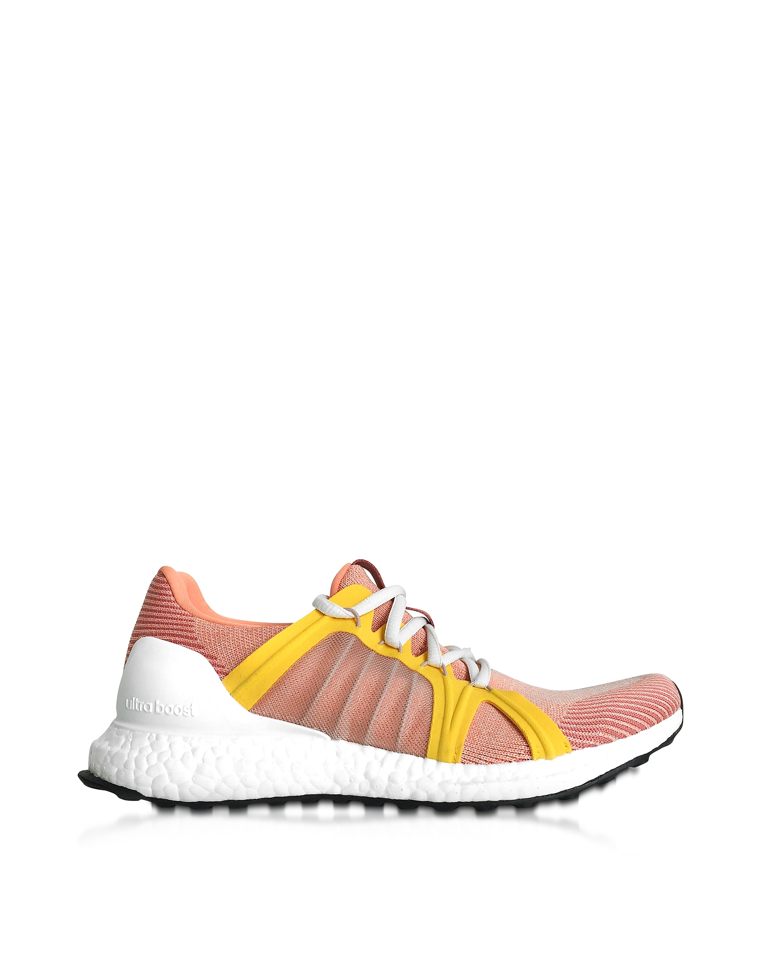 Adidas Stella McCartney Shoes, Apricot Ultraboost Trainers