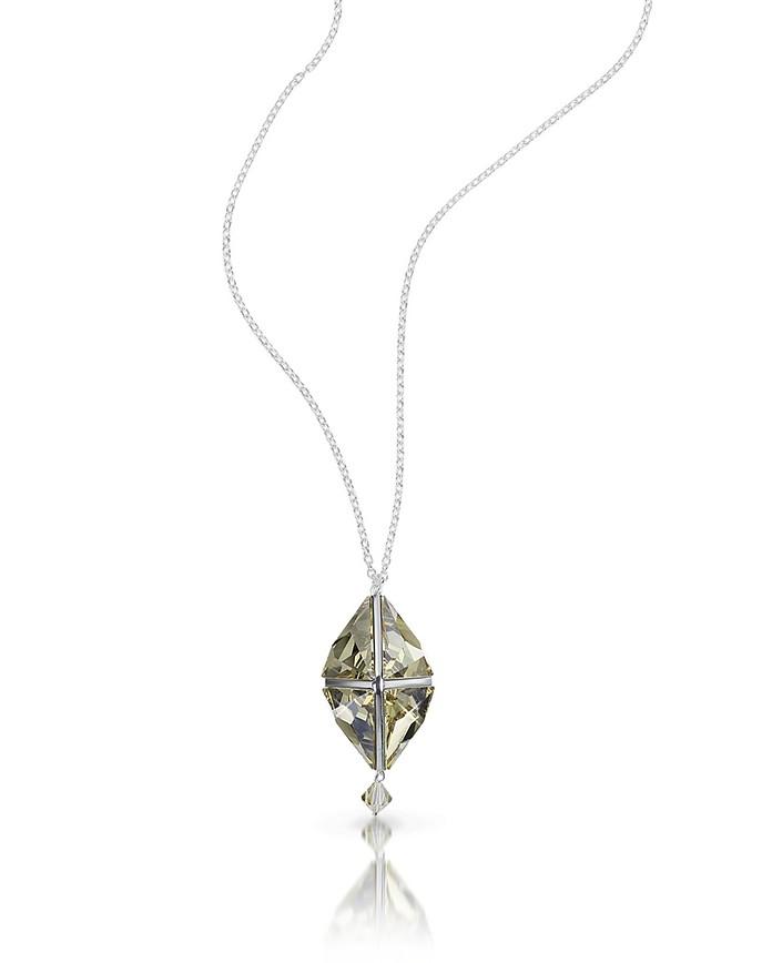 Aurora Pendant Necklace - SWAROVSKI CRYSTALLIZED™