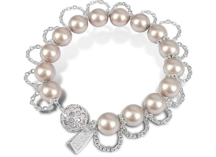 Liquid Pearl Bracelet - SWAROVSKI CRYSTALLIZED™