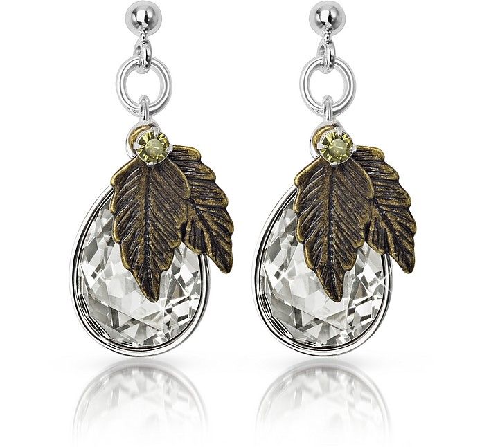 Harvest Moon Earrings - SWAROVSKI CRYSTALLIZED™