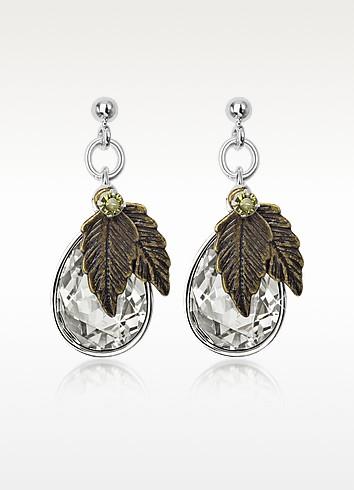Harvest Moon Earrings - SWAROVSKI CRYSTALLIZED™