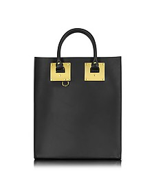 Black Tote Bag - Sophie Hulme