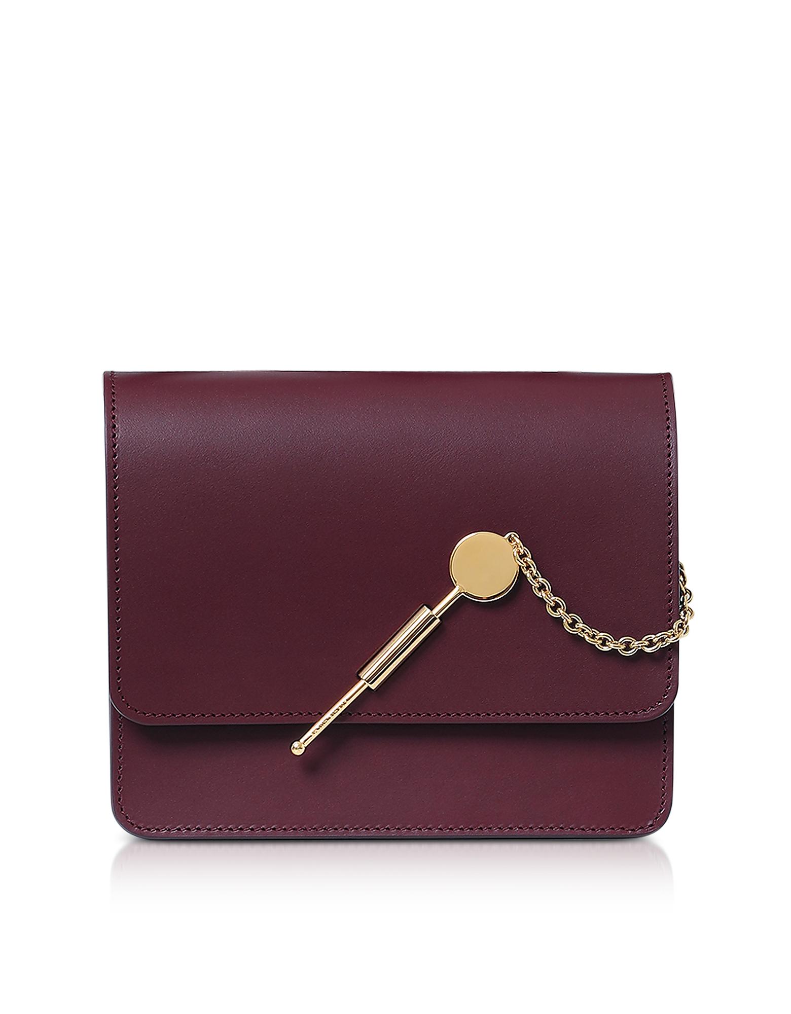 SOPHIE HULME | Sophie Hulme Designer Handbags, Large Cocktail Stirrer Bag | Goxip