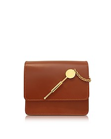 Tan Small Cocktail Stirrer Bag - Sophie Hulme