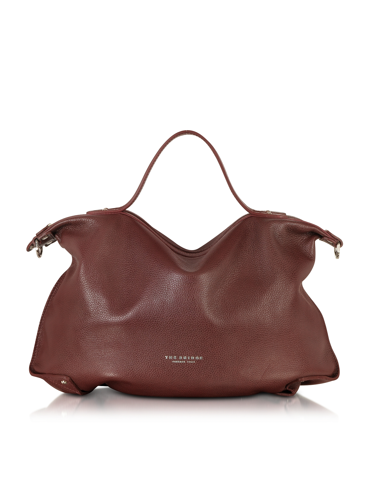 Unica Leather Tote