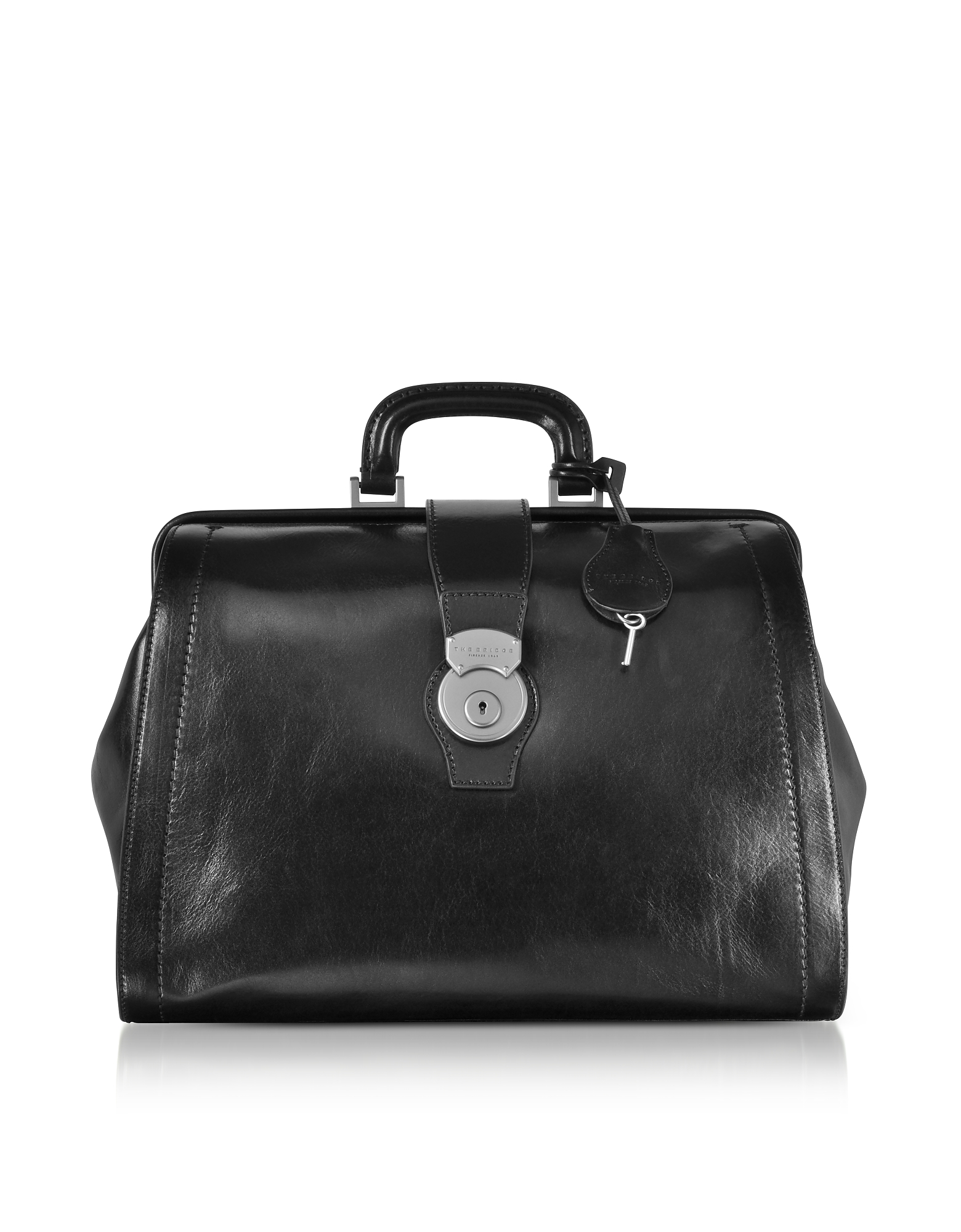 The Bridge Doctor Bags, Capalbio Genuine Leather Doctor Bag