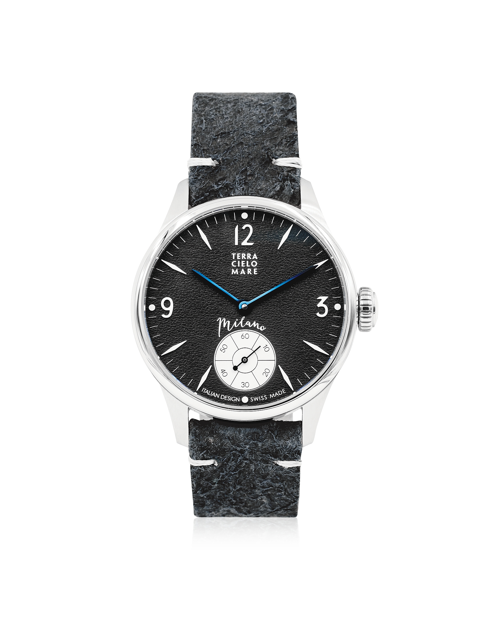 Terra Cielo Mare Men's Watches, Milano Classic Watch