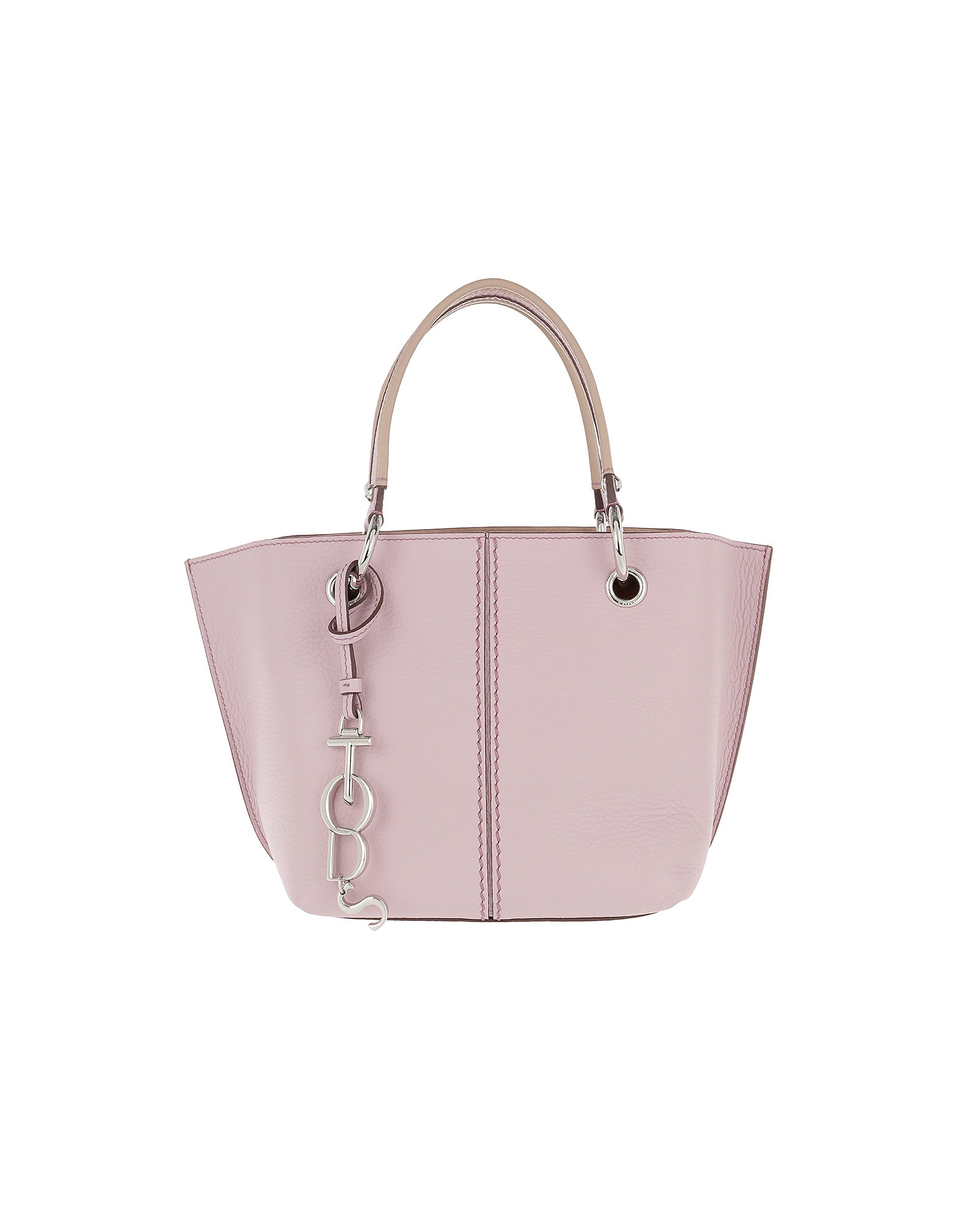 Joy Bag Mini Calf Leather Keepsake/Nocciola
