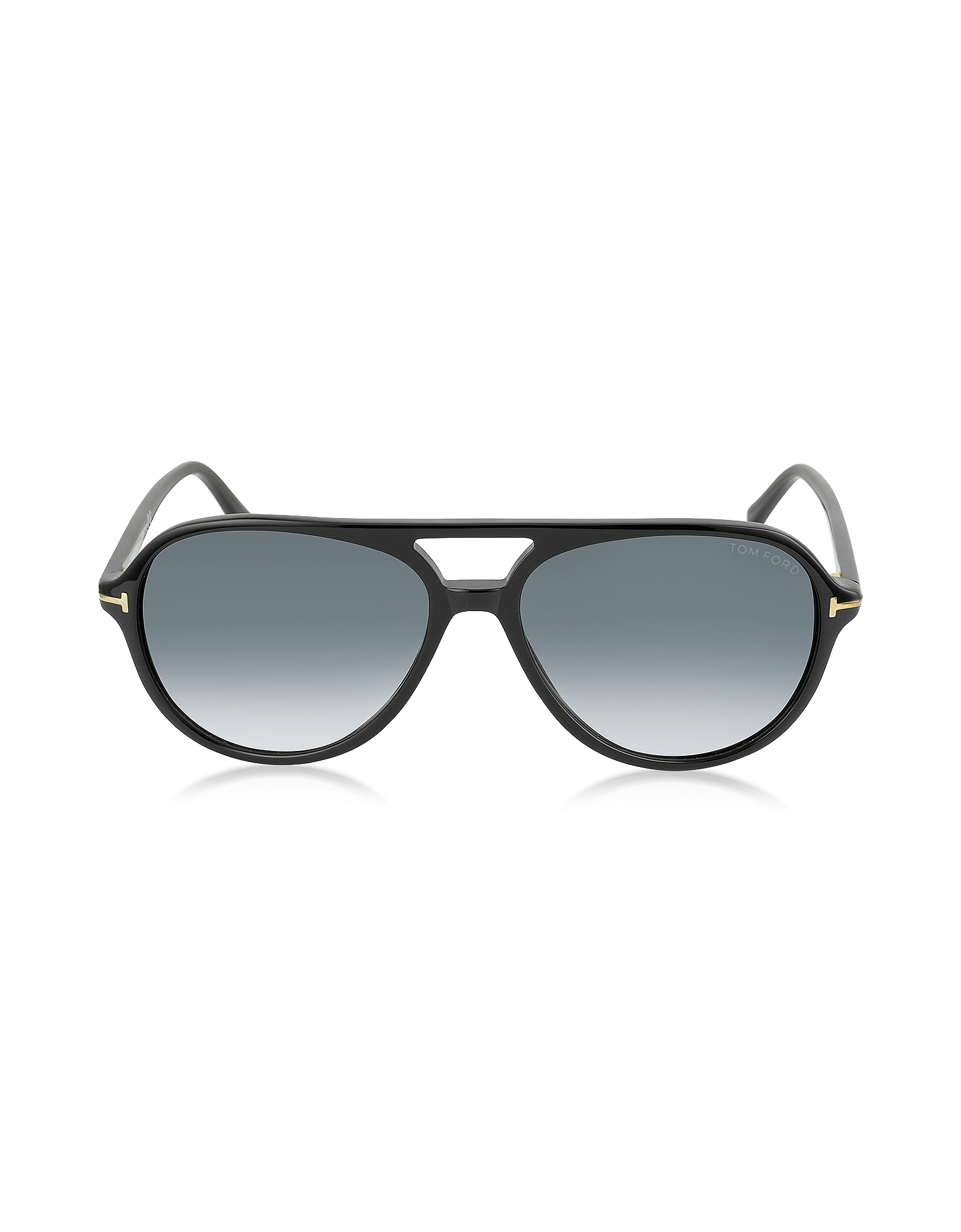 Tom Ford Sunglasses, JARED FT0331 Aviator Sunglasses