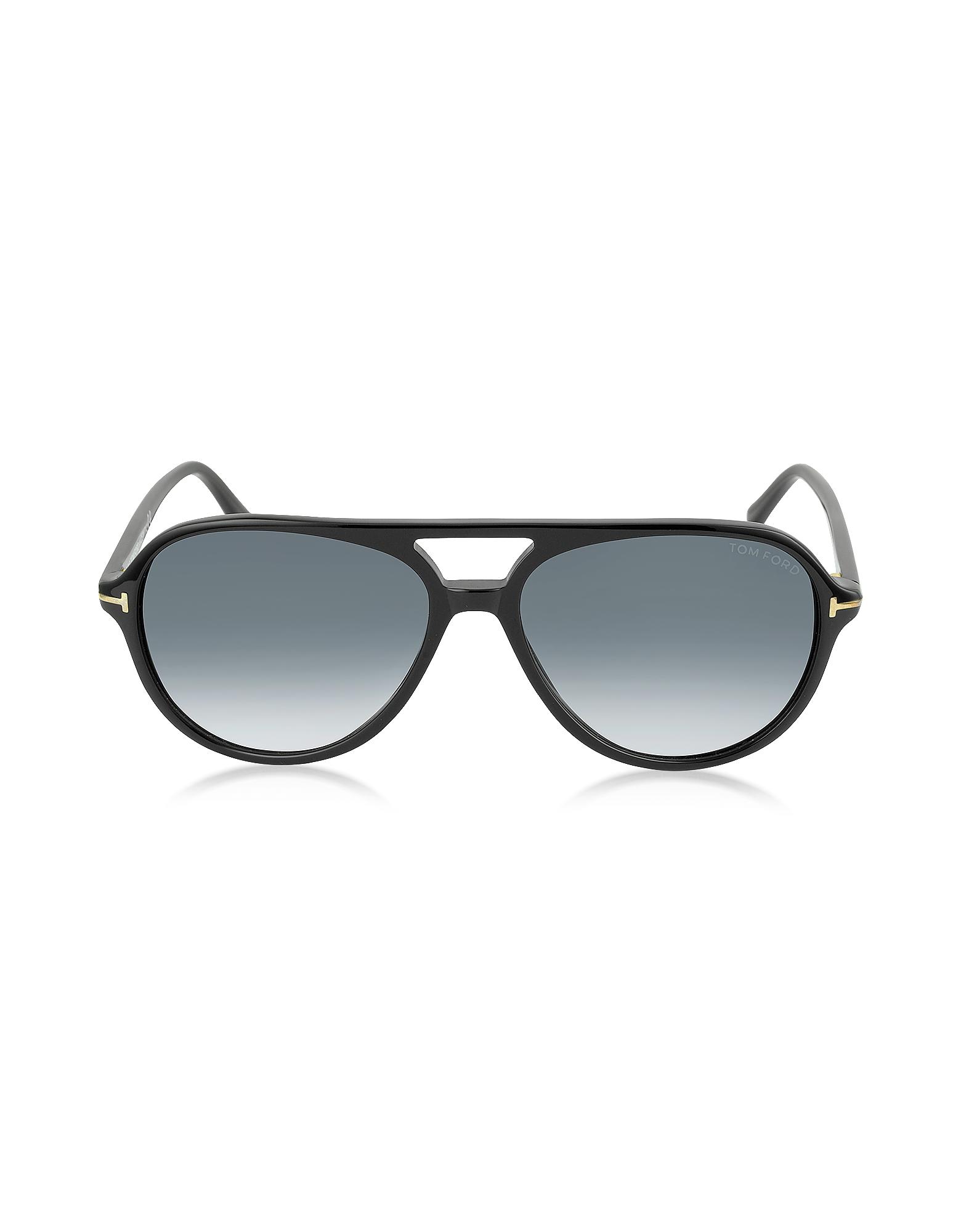 JARED FT0331 Aviator Sunglasses