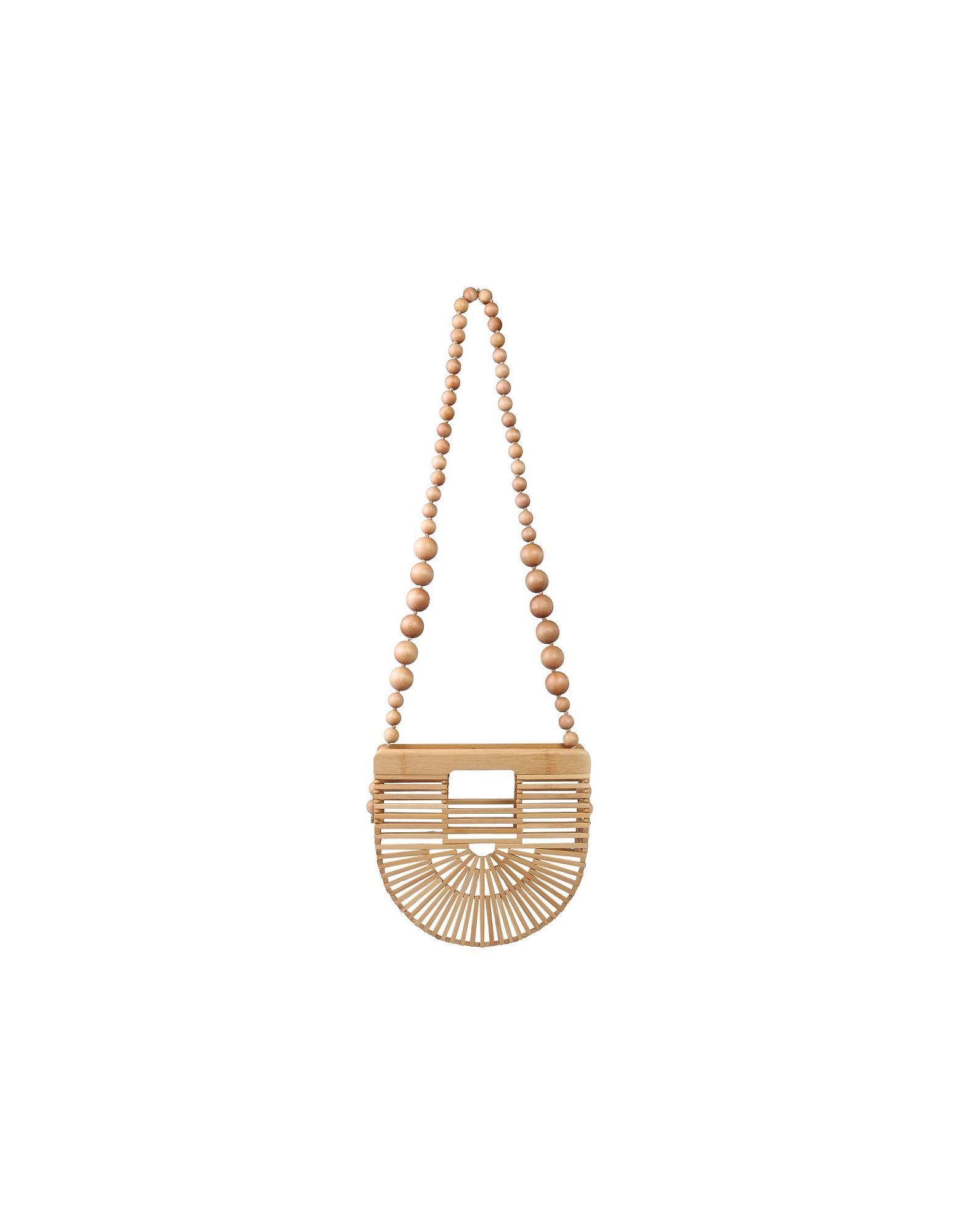 Cult Gaia Designer Handbags, Micro Gaia's Ark Bag