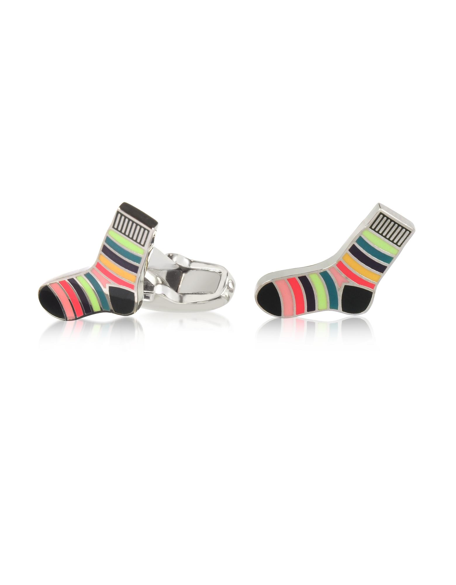 Paul Smith Cufflinks, Men's Sock Cufflinks