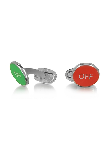 Paul Smith - Men's Switch Cufflinks