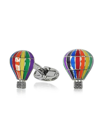 Paul Smith - Hot Air Balloon Men's Cufflinks