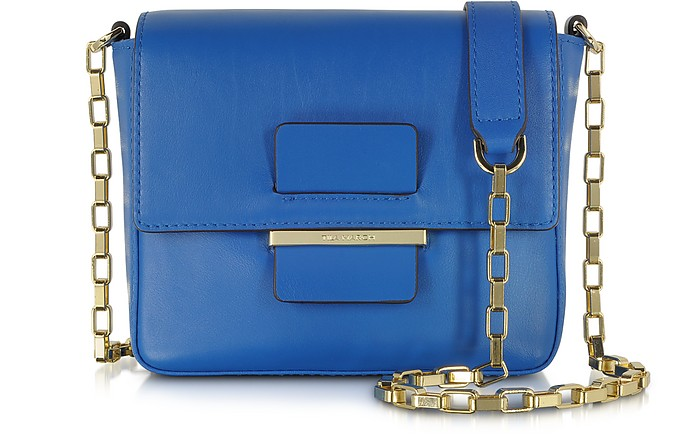 Alice Hawaii Leather Mini Crossbody Bag - Tila March