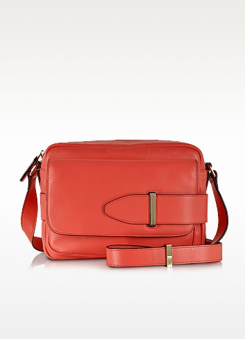 Lee Corail Leather Camera Bag - Tila March