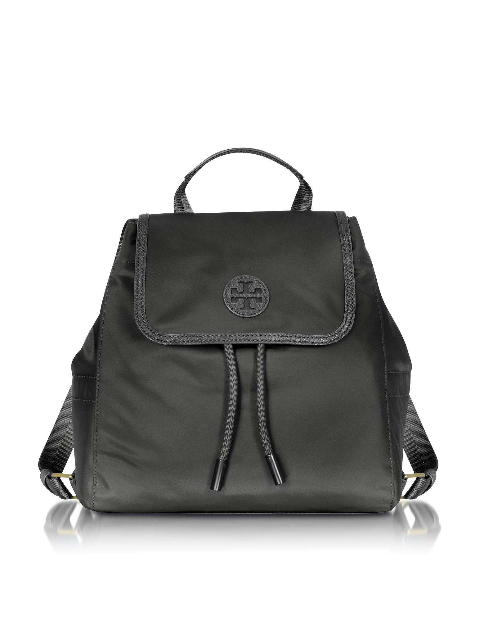 Scout Mini - Черный Рюкзак из Нейлона