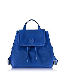 Scout Mini Nylon Backpack - Tory Burch