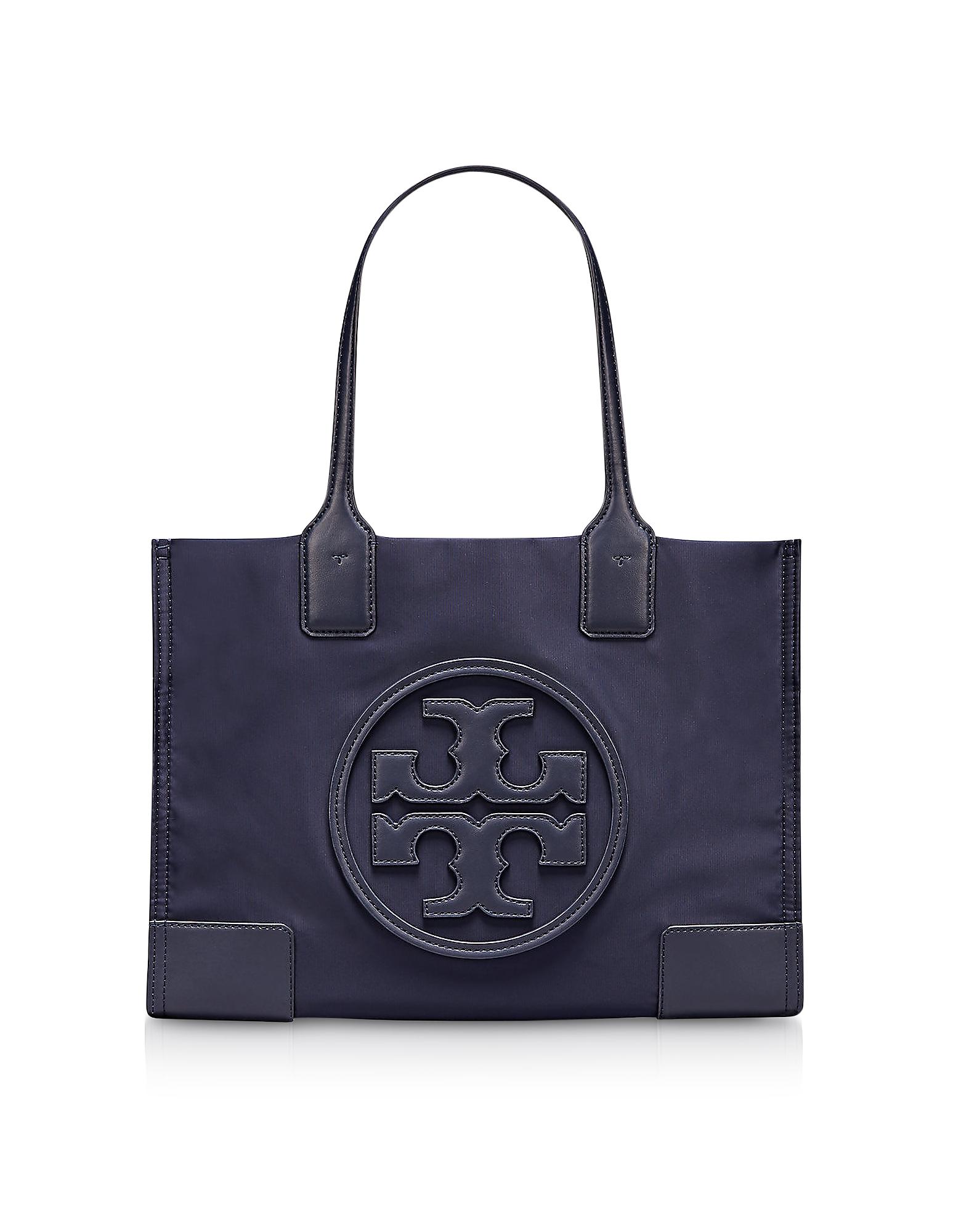 Tory Burch Handbags, Nylon Ella Mini Tote Bag