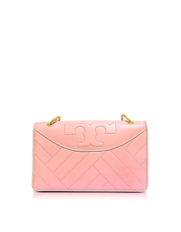 Tory Burch - Alexa Leather Shoulder Bag