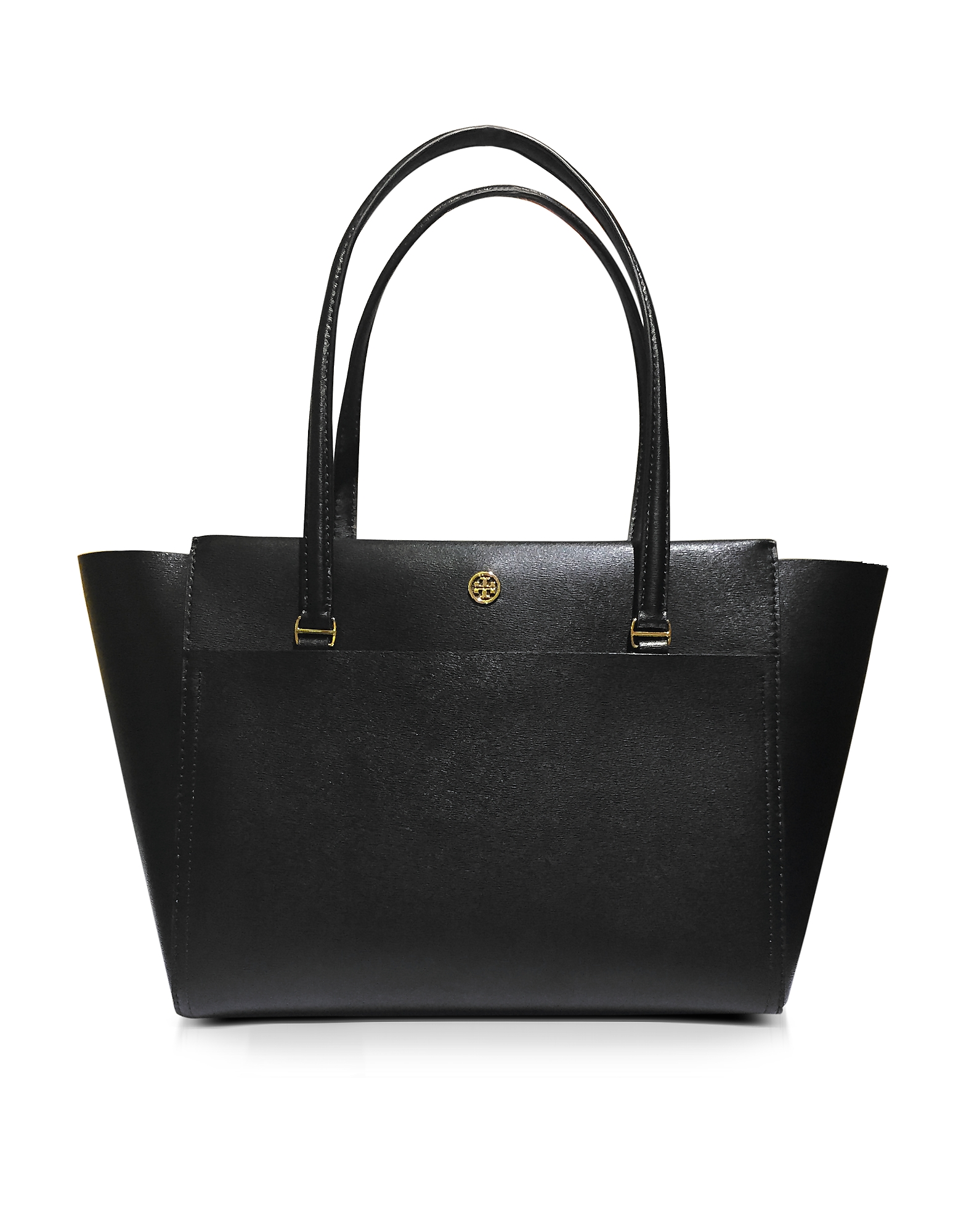 Tory Burch Handbags, Parker Small Leather Tote Bag