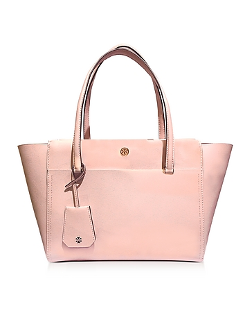 Tory Burch - Parker Small Leather Tote Bag