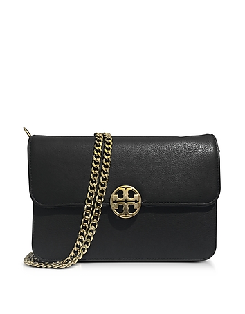 Tory Burch - Chelsea Leather Shoulder Bag