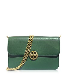 Chelsea Leather Shoulder Bag - Tory Burch