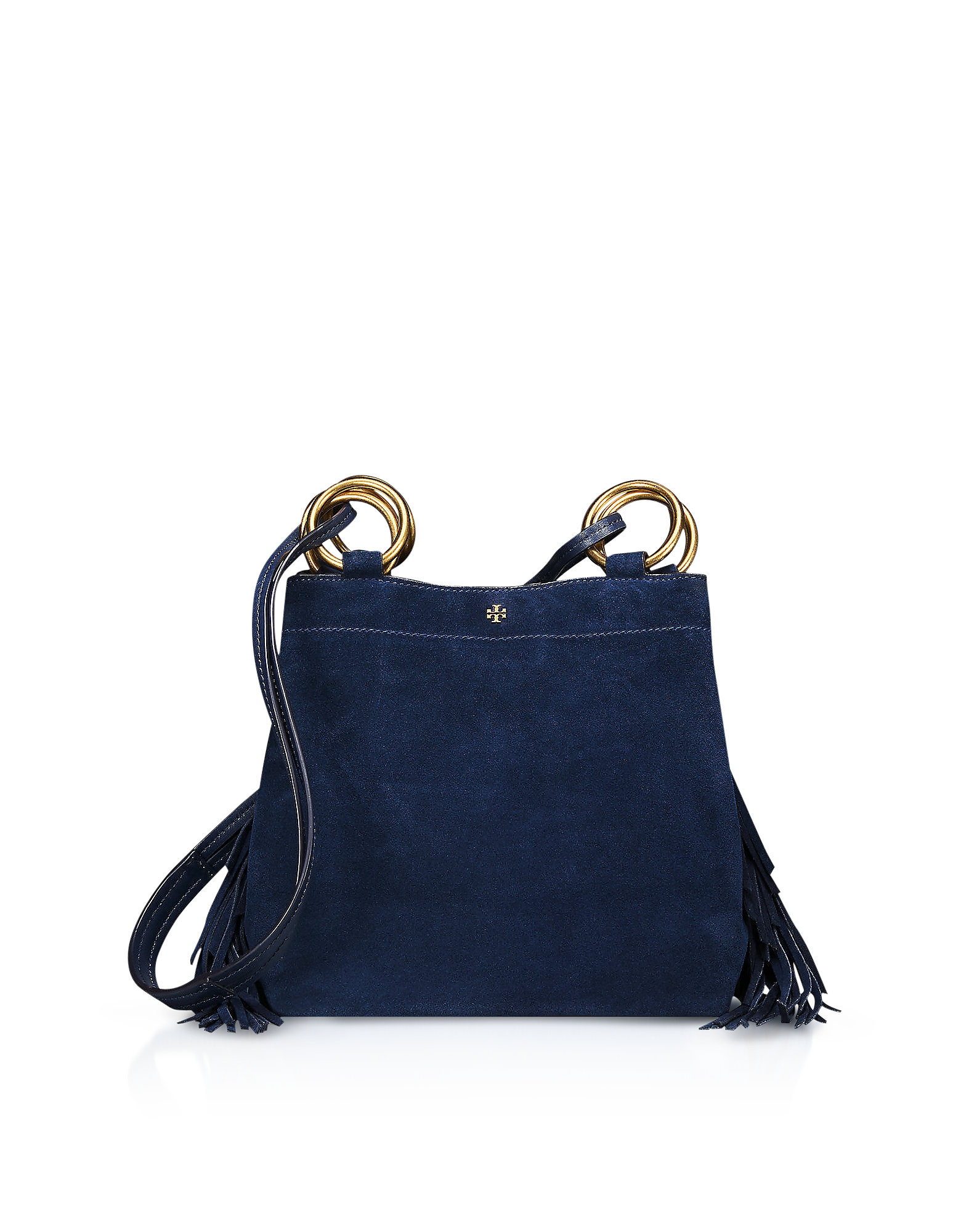 Tory Burch Handbags, Farrah Fringe Mini Bag