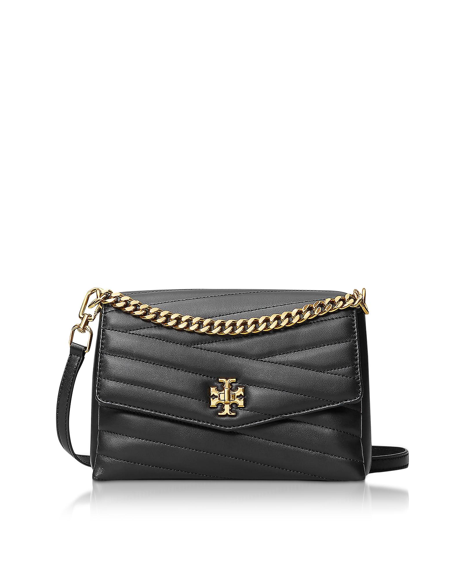 Kira Chevron Cross-Body Bag