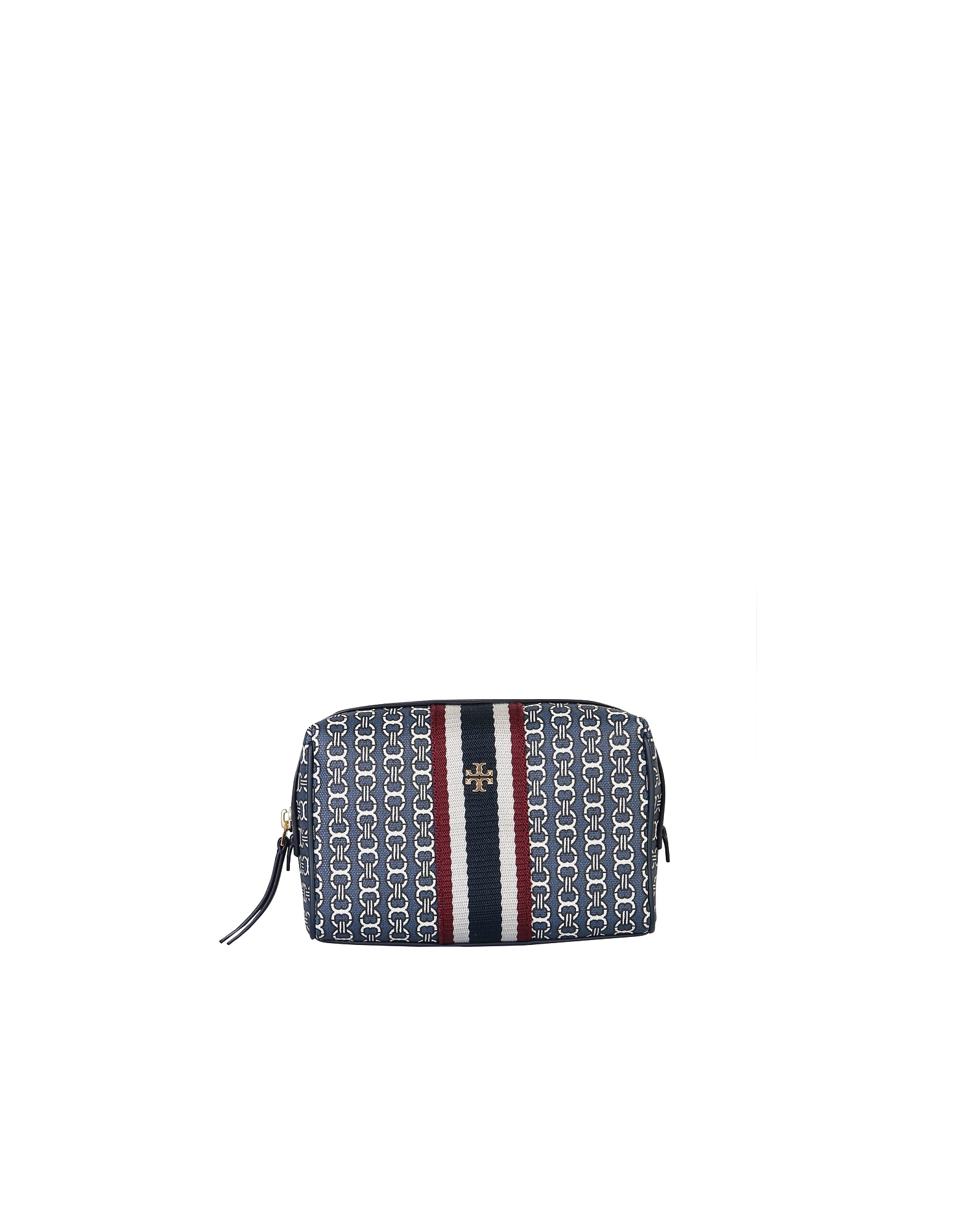 Tory Burch Designer Travel Bags, Gemini Link Beauty Case