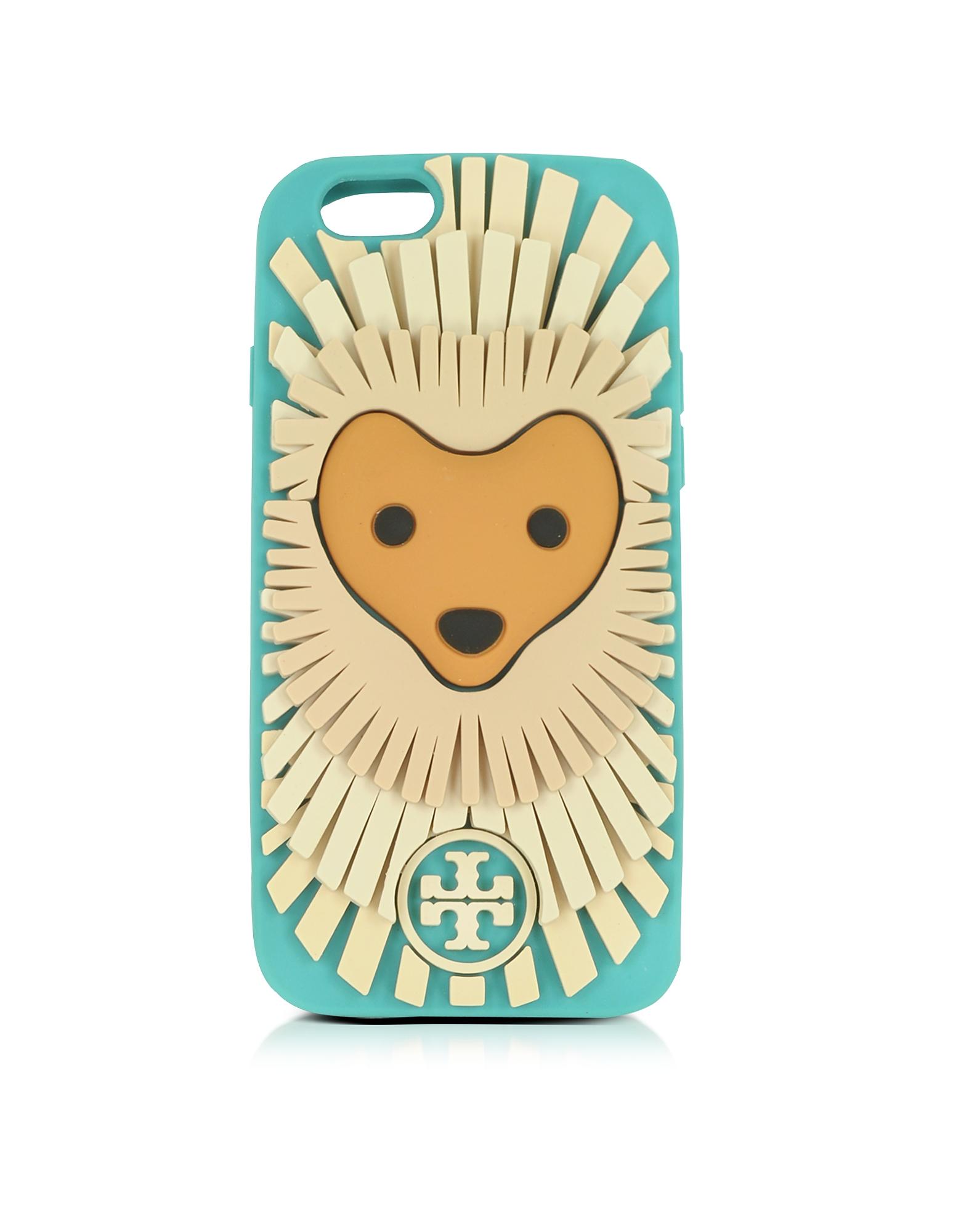 Lola The Lion - Силиконовый Футляр для iPhone 6