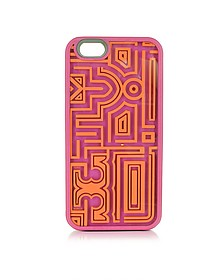 Gallery Game - Housse de Protection pour iPhone 6 en Silicone - Tory Burch