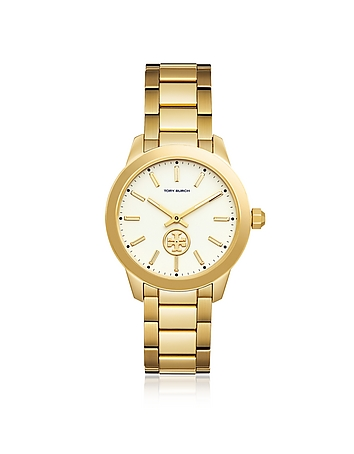TBW1200 The Collins Gold Tone Women's Watch