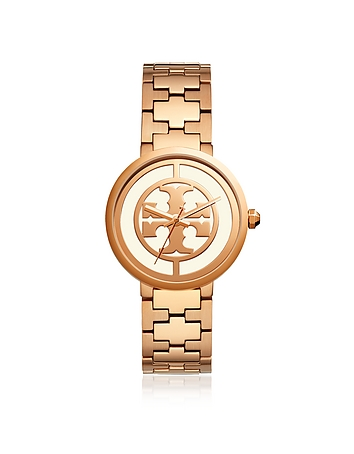 TBW4028 The Reva Rose Gold 36mm Women's Watch