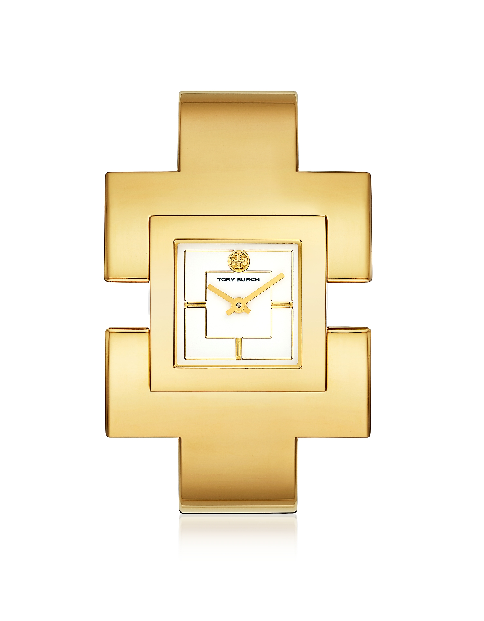 Tory Burch Women's Watches, The T bangle Women's Watch