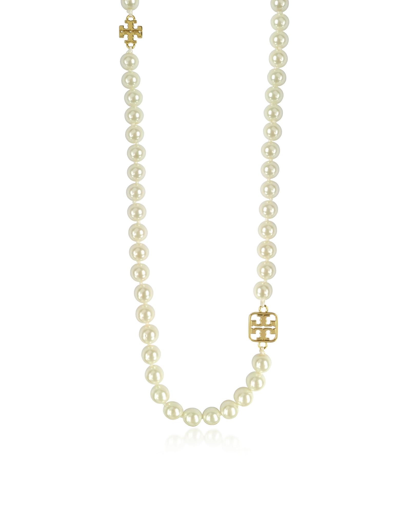 Evie - Длинное Ожерелье