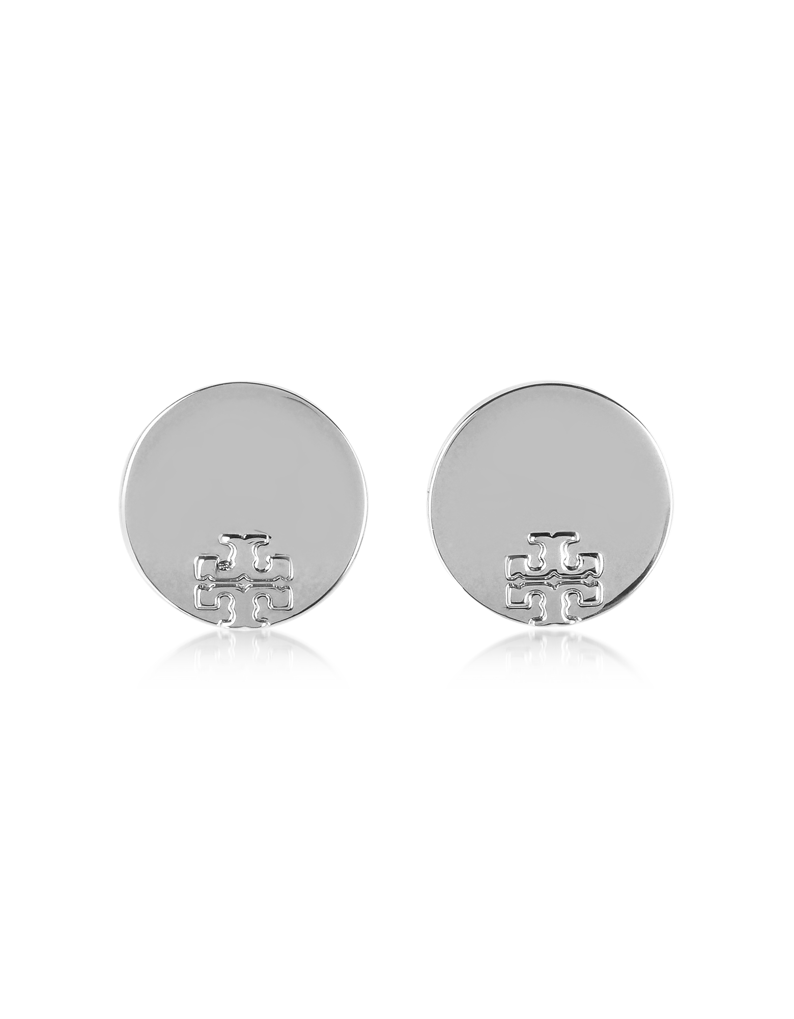 Tory Burch Designer Earrings, Kira Stud Earrings